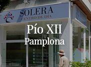 Centro Pío XII : Solera Asistencial