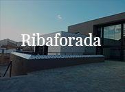 Centro Ribaforada : Solera Asistencial