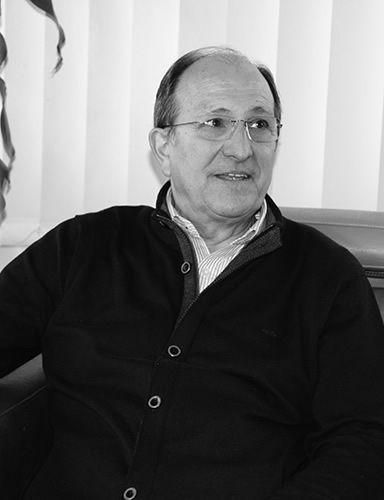 Testimonio Antonio Solera Asistencial