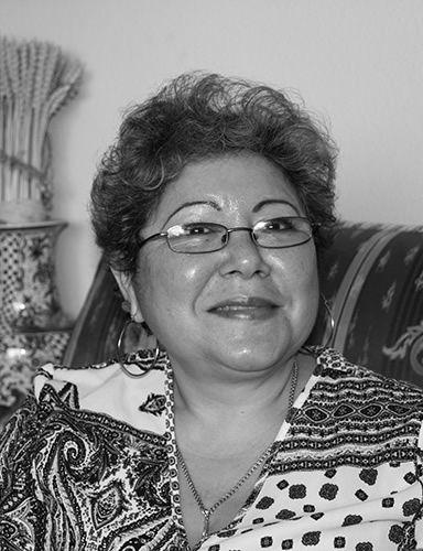 Testimonio Emma Solera Asistencial
