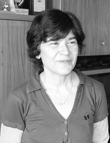 Testimonio Juana Solera Asistencial