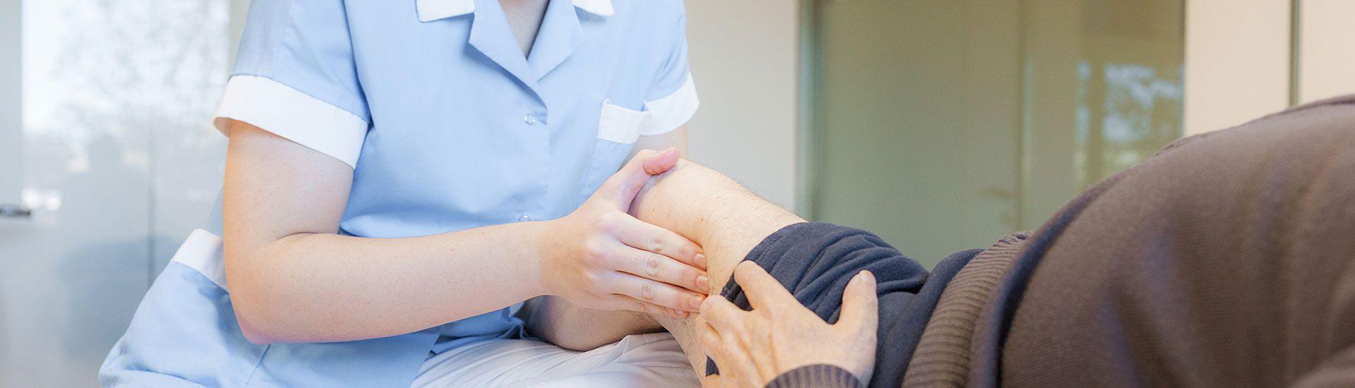 Unidad de Fisioterapia