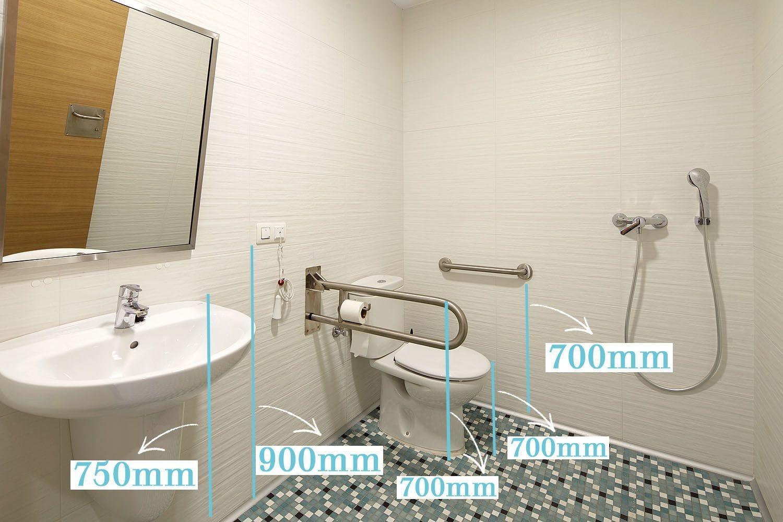 ¿Cómo tener un baño seguro para personas mayores? - Solera ...