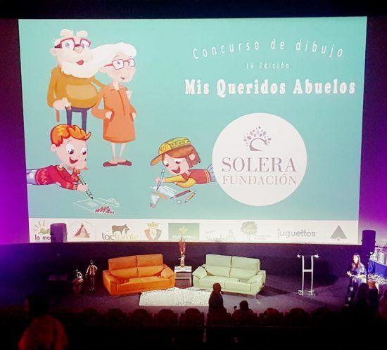 Entrega de Premios MQA 2018