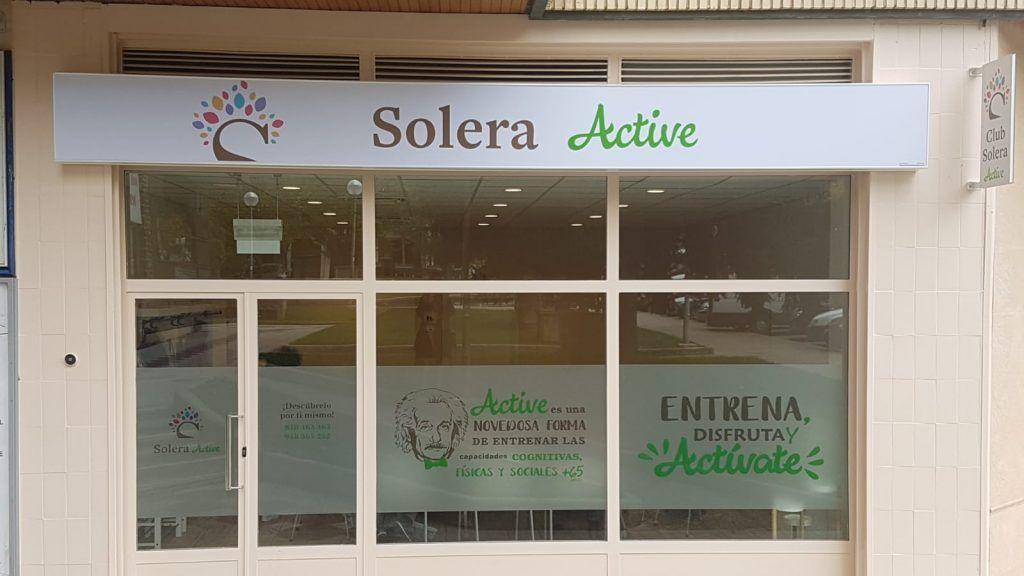 Centro Solera Active