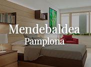 Centro Mendebaldea : Solera Asistencial