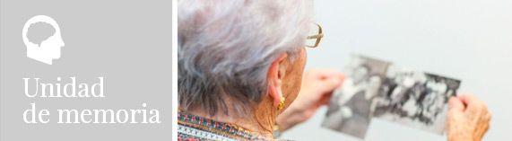 residencias geriatricas navarra