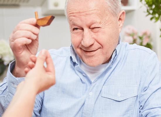 Desarrolla Tu Ingenio Senior