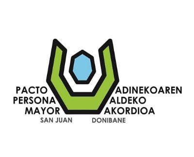 Pacto Persona Mayor San Juan