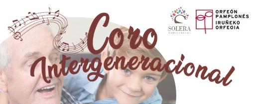 Coro Intergeneracional