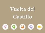 Centro Solera Vuelta Del Castillo On