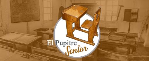 Pupitre Senior