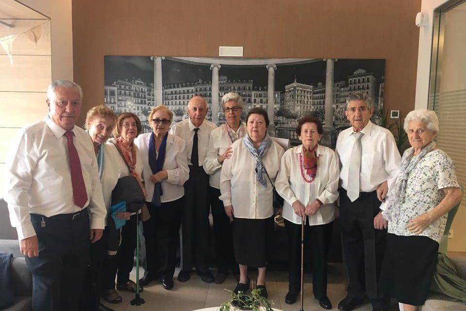 Coro Intergeneracional Mayo 2019 Centro Comercial Morea 11