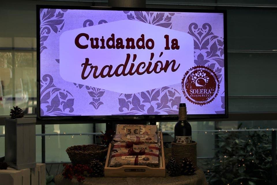 Cuidando La Tradicion 2019
