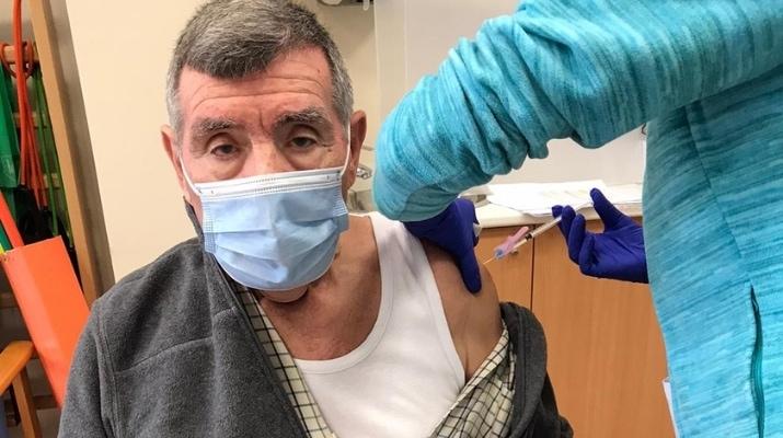 Jesus López Vacuna - Ensanche