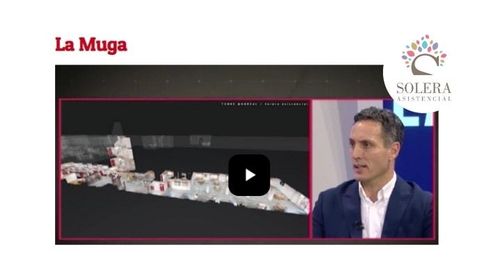 Borja Macaya - La Muga