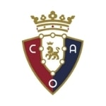Logo Club Atlético Osasuna